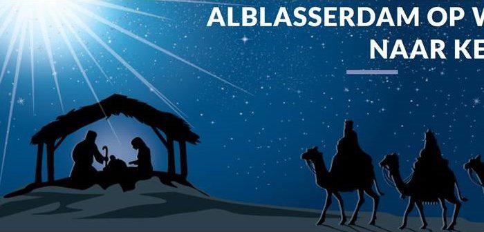 Kerstwandeling Alblasserdam