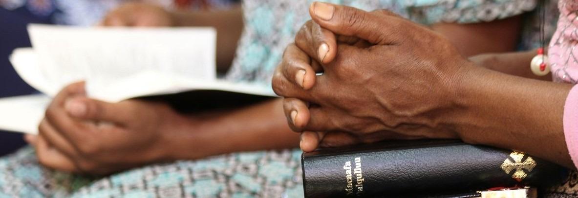 Nacht van gebed 2019